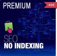 Module seo no index Prestashop