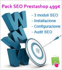 Audit SEO Prestashop