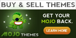 Mojo Themes Worpress